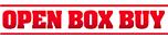 Open Box Buy Online